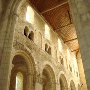Visite guidée de l'abbatiale Notre-Dame