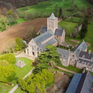 Visites guidées ''Histoire et sauvegarde de l'Abbaye''