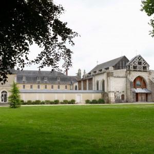 Pèlerinage à Caen