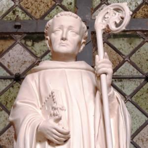 Conférence : Lanfranc, Gondulf et Paul, 3 moines de St-Étienne de Caen en Angleterre