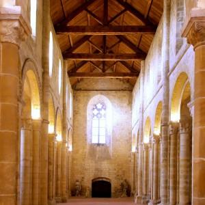 Abbaye de Graville – Le Havre