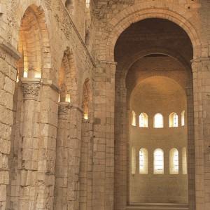 Abbaye Notre-Dame de Bernay