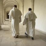 Abbaye de Mondaye Frères