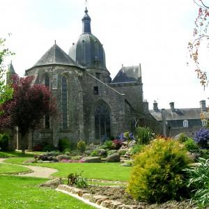 Abbaye de Saint-Sever-Calvados