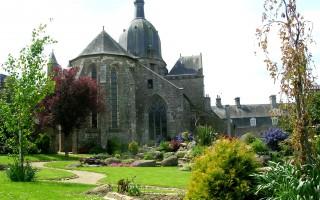 abbaye-de-saint-sever-calvados