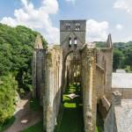 Abbaye de Hambye (50)