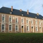 Abbaye Saint Martin d'Auchy