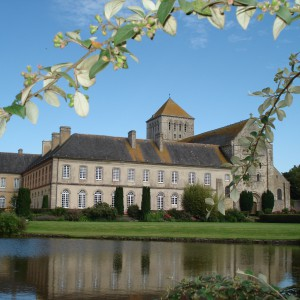 Visite guidée de l'abbaye