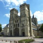 Abbaye aux dames pierres
