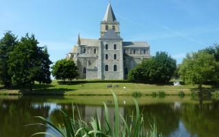 abbaye-de-cerisy-la-foret