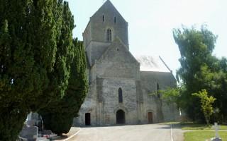 abbatiale-de-saint-fromond