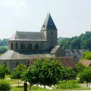 Abbaye Notre-Dame de Lonlay