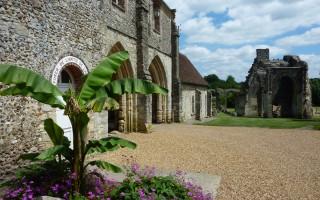 abbaye-de-saint-evroult