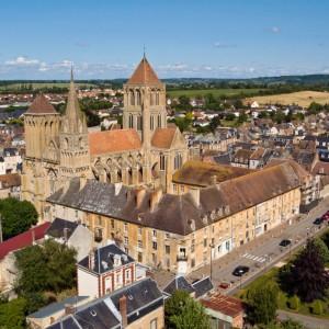 Abbaye de Saint-Pierre sur-Dives