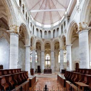 Abbaye Notre-Dame-du-Pré - Valmont