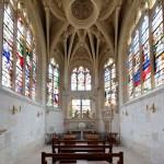 Abbaye Notre Dame du pré Valmont 76