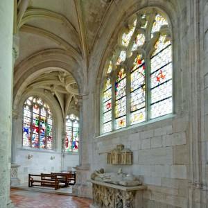 Conférence : Notre-Dame de Valmont, nécropole des Estouteville et chef d'œuvre de la Renaissance