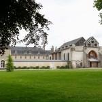 Abbaye Notre Dame du pré Valmont