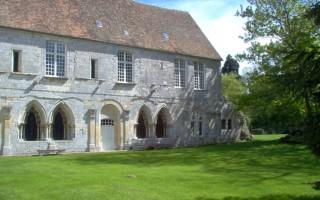 abbaye-de-bonport