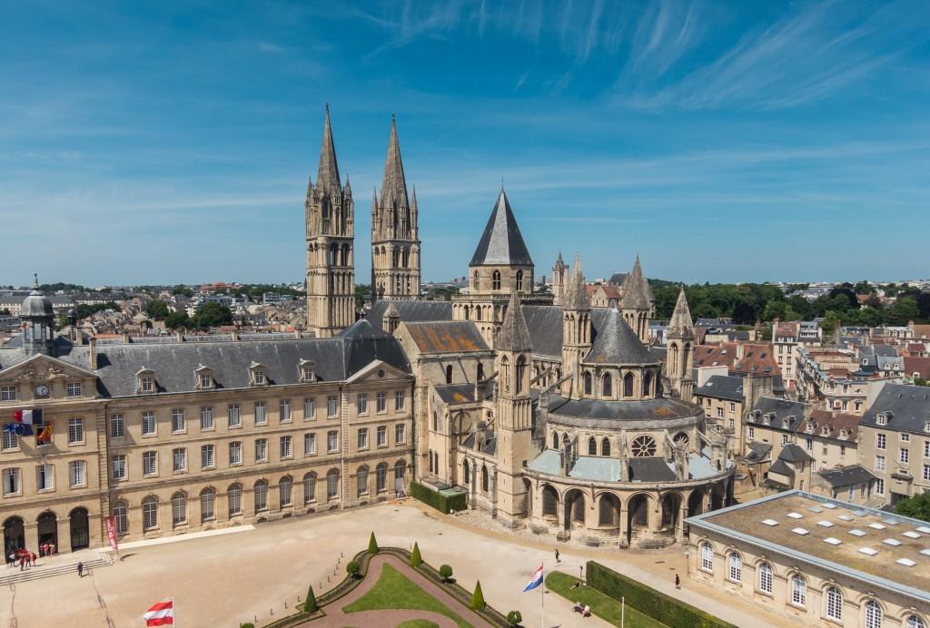 Grand Hotel Abbatiale Benodet France