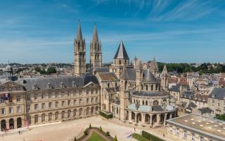 abbaye-aux-hommes-caen