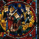 abbatiale Saint sever calavados prieure