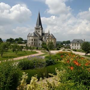Abbaye Saint-Georges-de-Boscherville