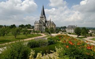 abbaye-saint-georges-de-boscherville
