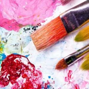 Atelier de peinture « Né d'un morceau de bois…. » (4-6ans)