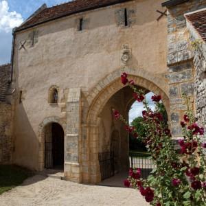 Abbaye de Villers-Canivet