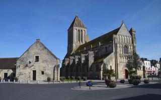 eglise-abbatiale-saint-samson-ouistreham-riva-bella