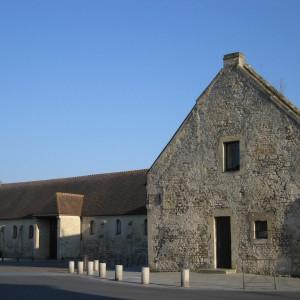 Grange aux Dîmes, Ouistreham riva bella