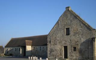 grange-aux-dimes-ouistreham-riva-bella