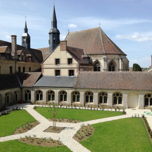 « Les Secrets de l'abbaye Saint-Nicolas »