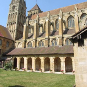 Visite guidée :  « A la découverte des bâtiments conventuels »
