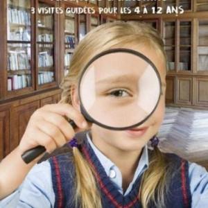 '' Les experts à l'abbaye ! '' Visite ludique pr enfants 7-12 ans