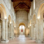 abbatiale- Abbaye de GravilleJacques Basile (002)