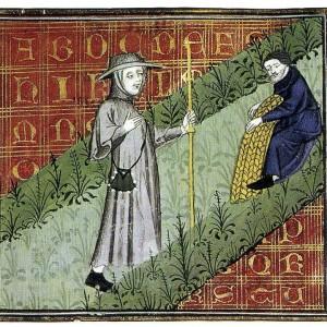 Conférence : L'organisation de l'accueil ds pèlerins ds ls abbayes de Normandie au Moyen âge