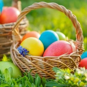 Pâques à l'Écomusée