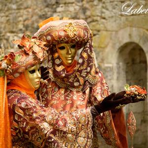 Venise en l'Abbaye
