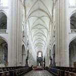 abbatiale de Fécamp photos Jacques Trefouel pour Abbayes de Normandie (79)