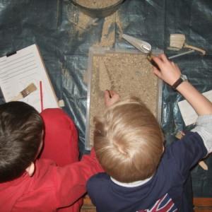 11ème Édition des Journées nationales de l'archéologie