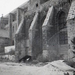 Exposition : ZOOM sur l'Abbaye et ses abords de gombert à bergoin, 1870-1970.