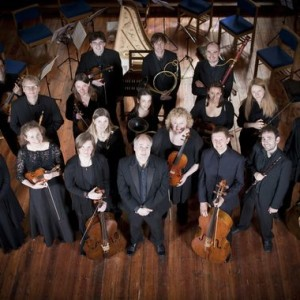 Concert : Dunedin Consort John Butt