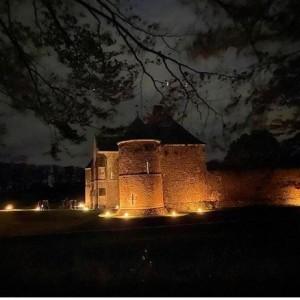 Nuit des châteaux !